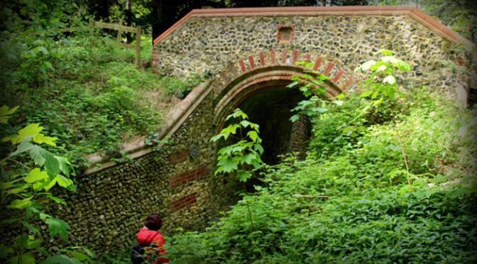 Sunday 10th May. Horsley Jubilee Trail