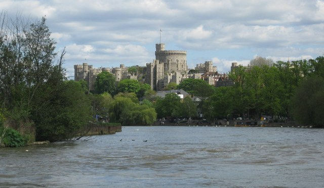 Saturday 17 September: Windsor Circular Walk