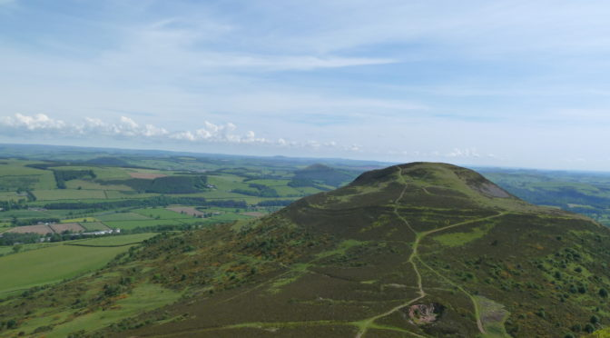 Bank Holiday weekend Friday 24th – Tuesday 28th. Scottish Borders
