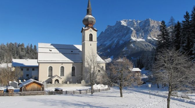 Friday 11 to Monday 14 January 2019: Snow-walking in Tyrol