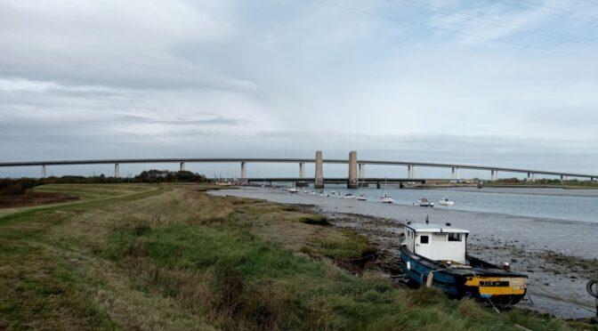 10th October Saxon Shoreway